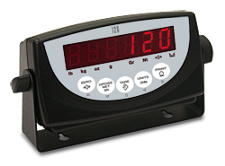 120 Digital Weight Indicator