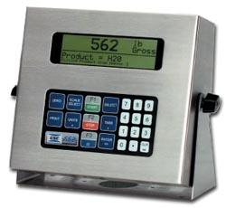 562 LCD SS
